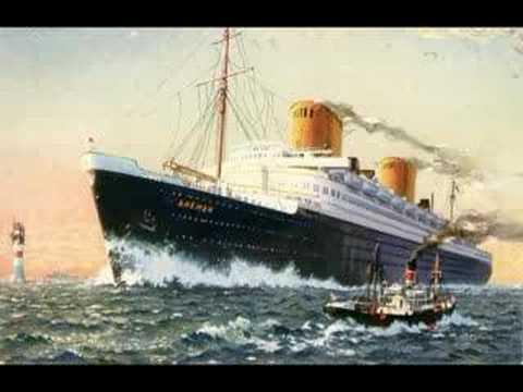 Ss bremen german liner 1929 1941 youtube - Inside mobel bremen ...