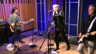 "Gang of Four performing ""Damaged Goods"" Live on KCRW"