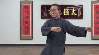 鄭子太極拳37式 / Lee Chan- Cheng Man Ching Style Taichi