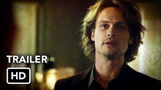 "Criminal Minds 13x15 Trailer ""Annihilator"" (HD) Season 13 Episode 15 Trailer"