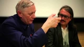 Entretien avec Mark Reeder —LUFF 2015—Film