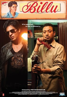 Download Billu (2009) Hindi Full Movie 480p | 720p