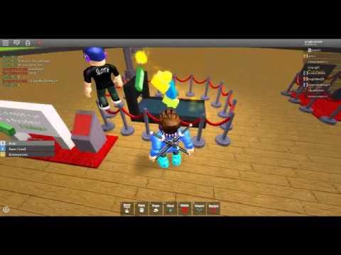 Roblox Movie Maker 3 The Secret Bonus Ft Borisny Youtube