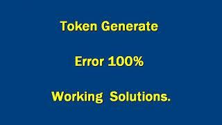 Oppo Unlock Tool 2018 Error Signature (Token Generate) Solutions