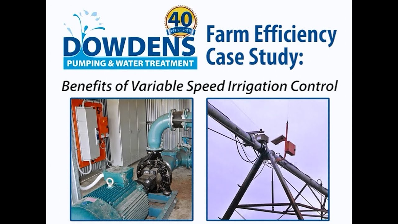 Dowdens Pumping & Water Treatment
