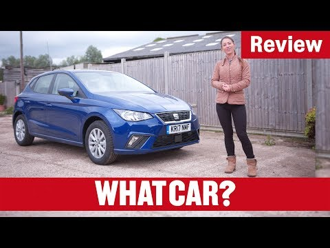 2018 Seat Ibiza Review - is it better than the Ford Fiesta? | What Car?
