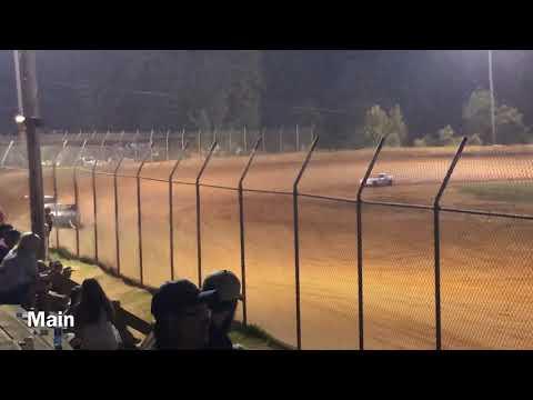 5/26/19 V6 FWD Harris Speedway