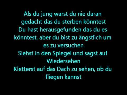 Hollywood Undead - Bullet - Deutsche Übersetzung ♥