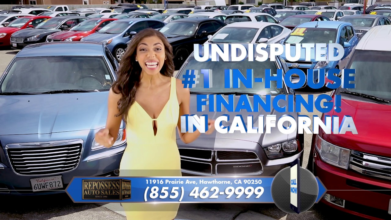 Repossessed Auto Sales >> Briana Erica Repossess Auto Sales Spring 2017