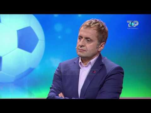 Procesi Sportiv, 7 Maj 2017, Pjesa 1 - Top Channel Albania - Sport Talk Show