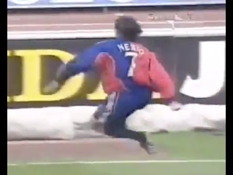 Carlo Nervo Amazing Goals & Skills | HD |