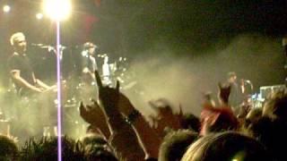 Die Ärzte - Roter Minirock live in Hamburg am 13.12.2007