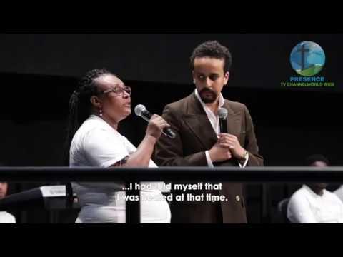 Presence Tv Channel(London Gospel movement  testimony)Sep 23, 2017 With Prophet Suraphel Demissie