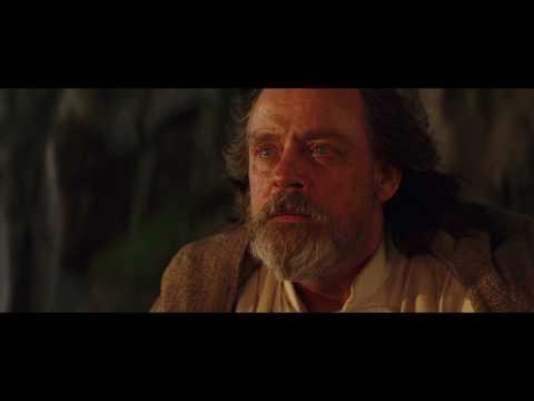 Star Wars: The Last Jedi - The Binary Sunset (HD)