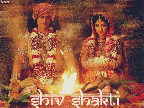 DKD Mahadev OST 79 - Shiv Parvati Wedding Ceremony Music (Saat Phere BG Music)