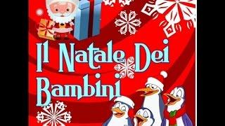 Bianco Natale - canzoni di Natale per bambini