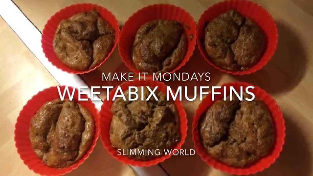 Blueberry & Lemon Weetabix Muffins - My Fussy Eater ...