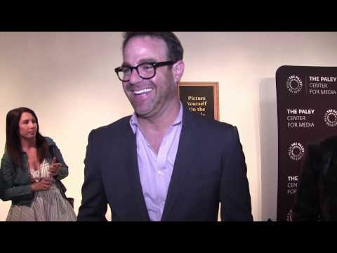 Paul Adelstein Interview at the Prison Break Premiere at Paley Center