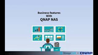 2017 08 17 15 00 StorageCraft and QNAP Best Practices