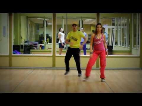 Rompe la Cintura (Alexis & Fido) - Zumba® Fitness
