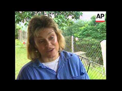 HONG KONG: MISSIONARY JACKIE POLLINGER PROFILE