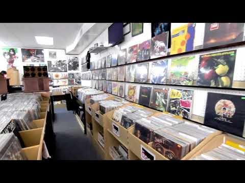 GotWhatULike Record Store Profile