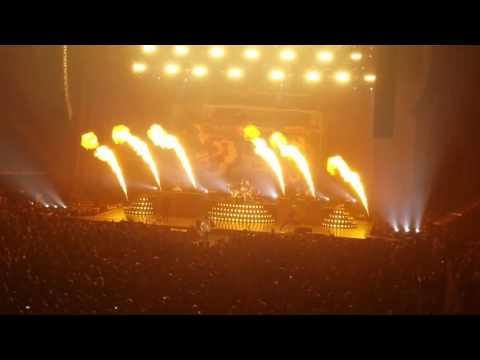 Green Day - Revolution Radio - Hamilton, ON - 3/20/17