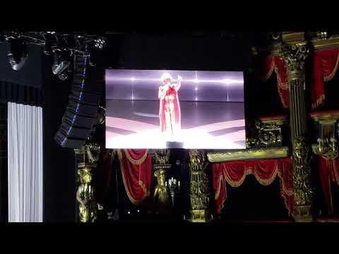 Anita Baker Rocks Lady Marmalade In Vegas 6-5-19 #AnitaBaker
