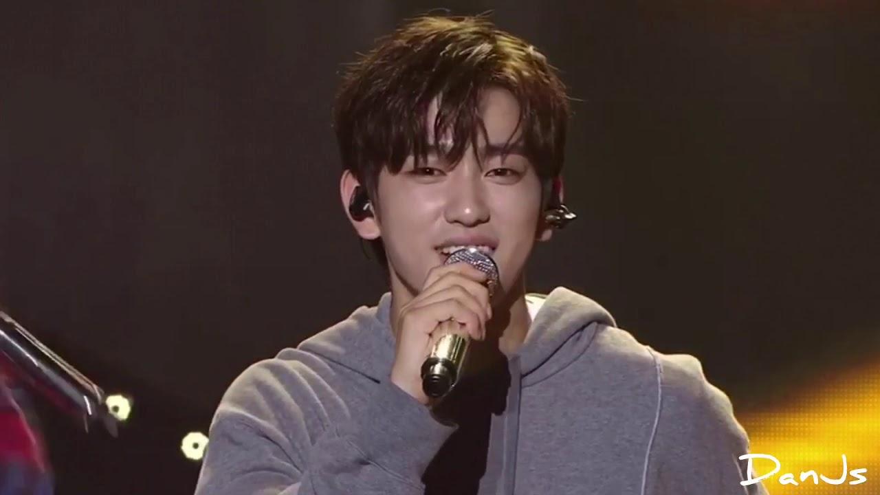 หวังแกเรียกพัคแก จินยองอ่า เววววว~~ #หวังแกพัคแก #Jackjin