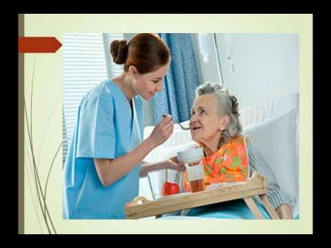 certified nursing assistant cna job discription duties youtube - Duties Of Nurse Assistant