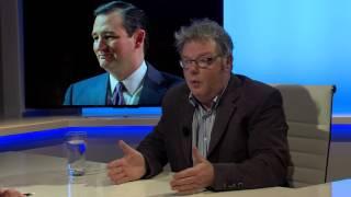 Uitgelicht! - 1 februari - Herman Veenhof over de presidentsverkiezingen in Amerika