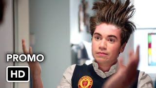 "The Real O'Neals 1x03 Promo ""The Real Lent"" (HD)"