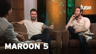 Maroon 5 | On The Record