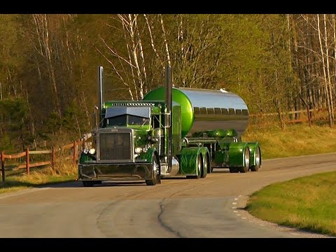 Best Of American Trucks & Sound