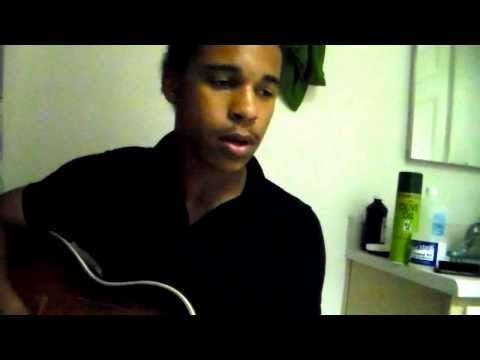 who am i by chester see cover