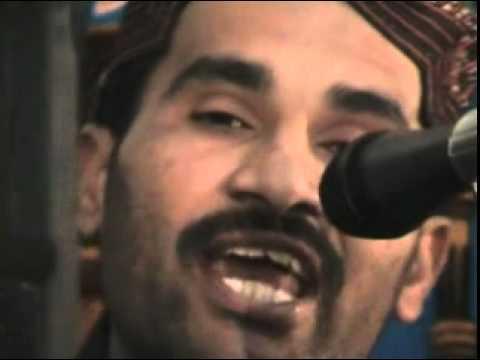 Kalma Shareef -(La ila ha il lal la ) -Qari Javed Iqbal Haidri