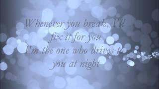 Ellie Goulding (Devotion Lyrics)