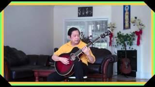 Ngày Về Quê Cũ  - Guitar