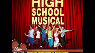 HSM1 - Bop to the Top [HQ]
