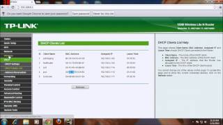 How to block wireless devices - TP-Link Router