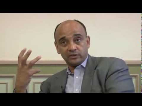 Kwame Anthony Appiah - Identity as a choice (Part 1/2)