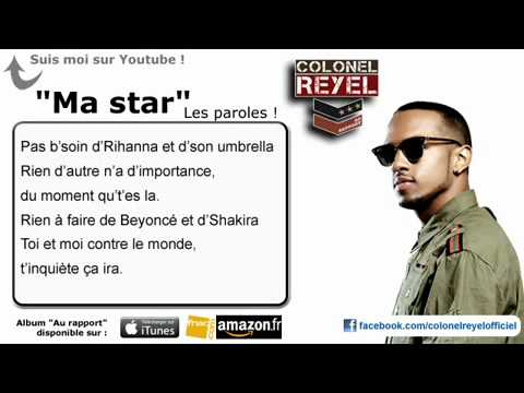 colonel reyel ma star