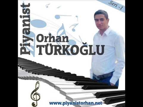 Taşova Oyun Hav. Piyanist Orhan TÜRKOĞLU