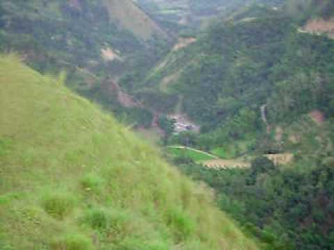 Seven Cities in Iloilo Panay