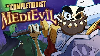 MediEvil: From Zero to Hero | The Completionist | New Game Plus