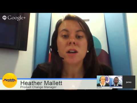 UK & Ireland - Early Careers Hangout: Supply Chain Graduate Programme