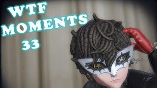 Identity V WTF Moments 33