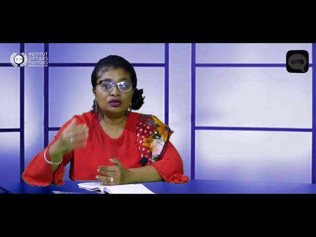 Eliana BEZAZA dans #i_fidy IEP Madagascar Août 2018