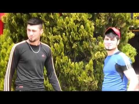 KaPtan Vedo & EsoBaskan // Sen Bı KaHpesiN 2015 DH kLip Dehset Ötesi