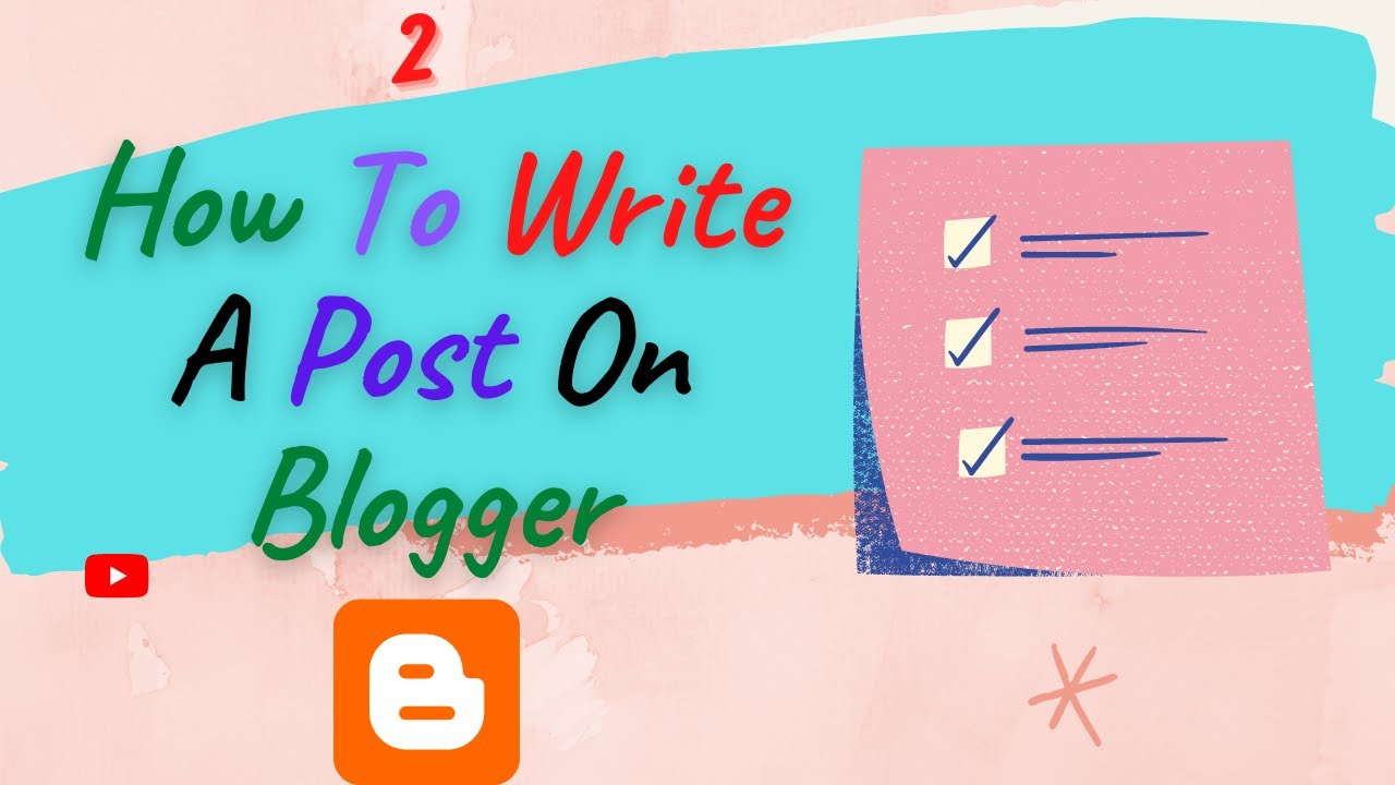 How To Write A Blog Post For Beginners In Hindi 26  Blogger